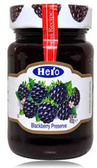 Hero Preserves - Blackberry -12oz