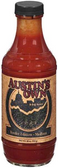 Austin's Own Border Edition - Medium Barbecue Sauce -18oz
