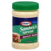 Kraft Sandwich Spread -15 oz