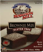 Hodgson Mill Brownie Mix -8oz