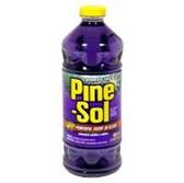 Pine Sol Lavender Clean Lavanda Cleaner -48 fl. Oz
