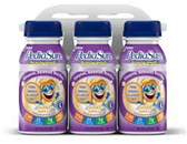 Pediasure Sidekicks Vanilla Nutritional Drink-6/6oz