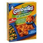 Gerber Graduates Lil Entrees Garden Vegetables and Pasta Sauce