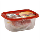 Hillshire Farm Rotisserie Seasoned Chicken Breast - 8 oz