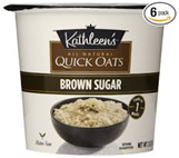 Kathleen's Quick Oats - Brown Sugar -2oz
