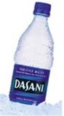 Dasani Water - 24 pk