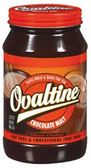 Ovaltine Classic Malt Mix -12 oz