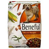 Beneful Healthy Radiance - 15.5 Lb