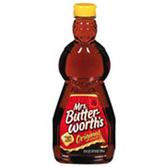 Mrs. Butterworth's Original Syrup -24 oz