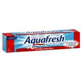Aquafresh Extra Fresh Toothpaste - 6.4 Oz