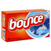 Bounce Fresh Linen Fabric Softener Sheets - 80 ct