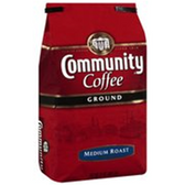 Community Coffee Medium Roast Ground - 13 oz