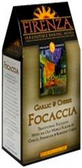 Firenza - Garlic & Cheese Focaccia Bread Mix -17oz