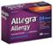 Allegra 24 Hour Prescription Strength Fexofenadine 180mg -45ct