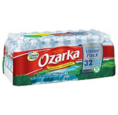 Ozarka Natural Spring Water 1