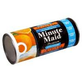 Minute Maid Calcium Fortified Orange Juice -16 oz
