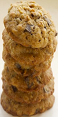 Chocolate Chunk Pecan -4ct