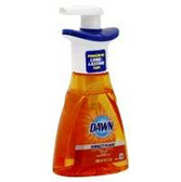 Dawn Direct Foam Citrus Kick -10 Fl. Oz