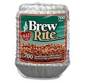 Brew Rite Coffee Filter-700ct
