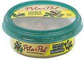 Pita Pal - Sesame & Pine Nut Hummus -10oz