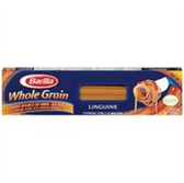 Barilla Whole Grain Linguine Pasta - 13.25 oz