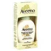 Aveeno Radiant Skin Daily Spf 15 Moisturizer - 4 Fl. Oz.