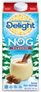 International Delight Classic Eggnog -32oz