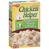 Betty Crocker Tuna Helper Fettuccine Alfredo - 5.5 oz