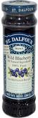St. Dalfour - Wild Blueberry Jam -10oz