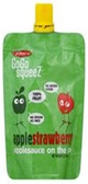GOGO Squeez Applesauce On-the-Go - Apple Strawberry -4ct