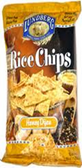 Lundberg Rice Chips - Honey Dijon -6oz