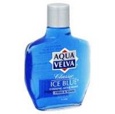 Aqua Velva Ice Blue After Shave - 3.5 Fl. Oz.