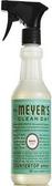 Mrs. Meyer's Countertop Cleaner - Basil -16oz