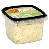 Fresh Creamy Cole Slaw - 45 oz