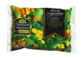 Store Brand Mixed Vegetable -40 oz