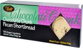 Pamela's Chocolate Chunk Pecan Shortbread Cookies -7.25oz