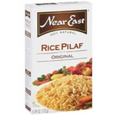 Near East Original Rice Pilaf -6.3 oz