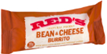 Reds Bean & Cheese Burrito, 5oz