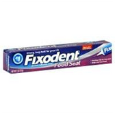 Fixodent Control Plus Scope Denture Adhesive Cream - 2.4 Oz