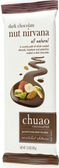 Chuao Chocolate - Dark Chocolate Nut Nirvana -2.82oz