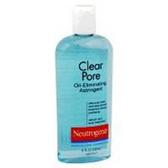 Neutrogena Clear Pore Astringent - 8 Fl. Oz.