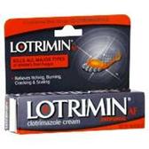 Lotrimin Antifungal Cream - .85 Oz