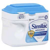 Similac Advance Powder Formula