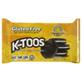 Kinnikinnick Foods KinniToos Cookies, 8 OZ 1