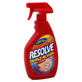 Resolve Carpet Cleaner -22 oz