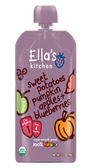 Ella's Kitchen - Sweet Potato & Blueberry -3.5oz