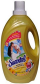 Suavitol Liquid Fabric Softner - Morning Sun -56oz