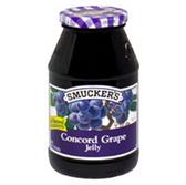 Smuckers Concord Grape Jelly - 18 oz