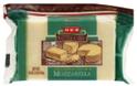 Store Brand Mozzarella Block Cheese -16oz