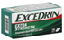 Excedrin Extra Strength Pain Reliever Caplets, 100 CT